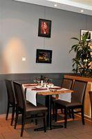 Chez Rino - Le restaurant