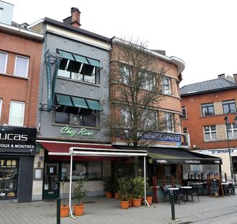 Chez Rino - Restaurant