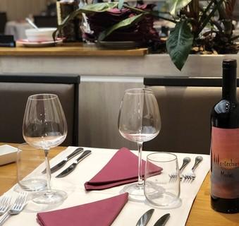 Chez Rino - Restaurant italien